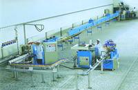 Производство сахара-рафинада