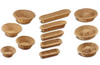 Плетеные формы (корзинки) для расстойки тестовых заготовок