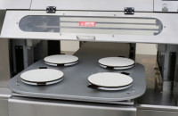 Машины M-900 для вертикальной резки тортов и бисквитов