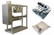 Оборудование для асептического розлива в пакет Bag-in-box