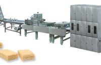 Производство многослойных вафель