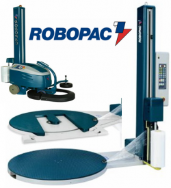 Паллетоупаковщики (паллетообмотчики) Robopac